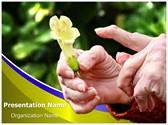 Rheumatoid Arthritis PowerPoint Templates