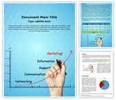 Social Media Editable PowerPoint Template