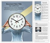Time Pressure Template