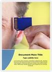 Alzheimers Computer Chip