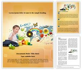 Elementary Education Template