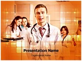 Medical Professionals Template