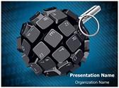 Cyber Terrorism Template