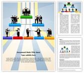 Organisation Hierarchy