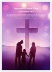Christianity Christian Family