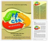 CSR Lifecycle Template
