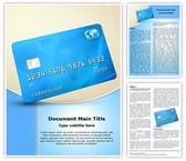 Credit Debit Card