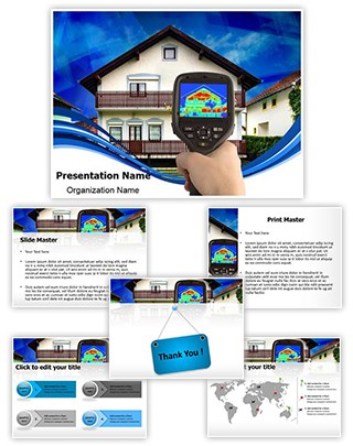 Energy Efficiency Editable PowerPoint Template