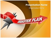 Disaster Plan Template