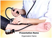 Hypertension Specialist Template