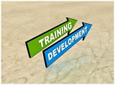Training and Development Media