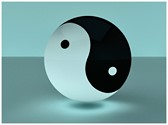 Yin Yang Template
