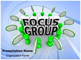 Focus Group Template