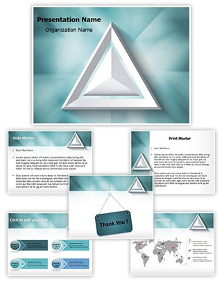 Architecture Editable PowerPoint Template