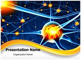 Neuron PowerPoint Templates