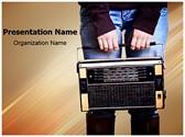 Vintage Radio Music