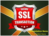SSL Secure Transaction Template