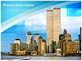 World Trade Center Template