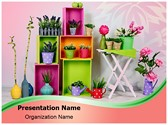 Home Decoration Template
