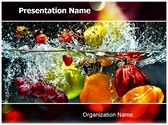Agribusiness PowerPoint Templates