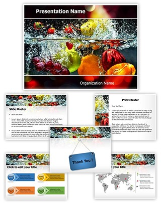 Agribusiness Editable PowerPoint Template