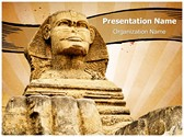 Sphinx Editable PowerPoint Template