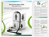 Complete Family Healthcare Template