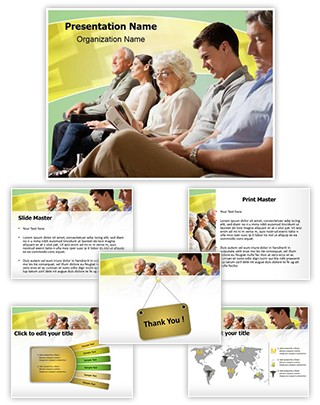 Doctor Appointment Editable PowerPoint Template