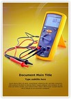 Electrical Testing Tool