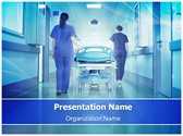 Emergency Care PowerPoint Templates