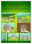 Heritage World 7 Wonders