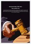 Legal Trial