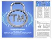 Trademark Template
