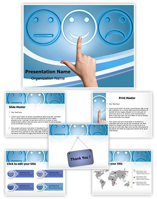 Appraisal Editable PowerPoint Template