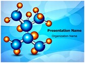 Molecule Structure Template