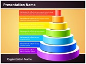 Organizational Hierarchy Template