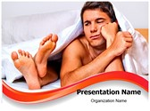 Sexual Dysfunction PowerPoint Templates