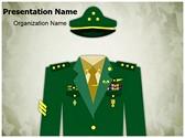 General Military Uniform