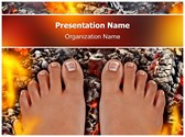 Ritual Ancient Tradition Editable PowerPoint Template