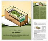Waste Water Treatment Editable Word Template