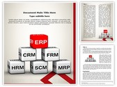 ERP Editable Word Template