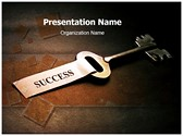 Success Key Template