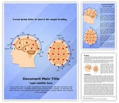 Eeg Electrode Placement Template