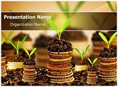 Return Financial Investment Template