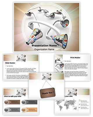 Critical Thinking Editable PowerPoint Template