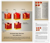 Dermatology Wound Healing Template