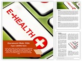 E Health Template