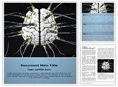 Artificial Brain Template