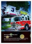 Fire Department Word Templates