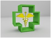 Healthcare Symbol Caduceus Media